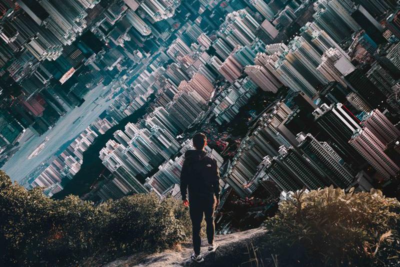 Ryan Mamba - Reimagining reality as we know it with Ryan Mamba
