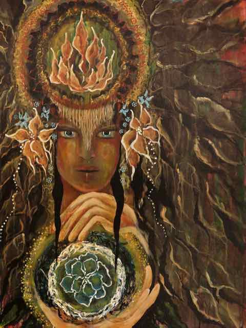 Mystic Consciousness