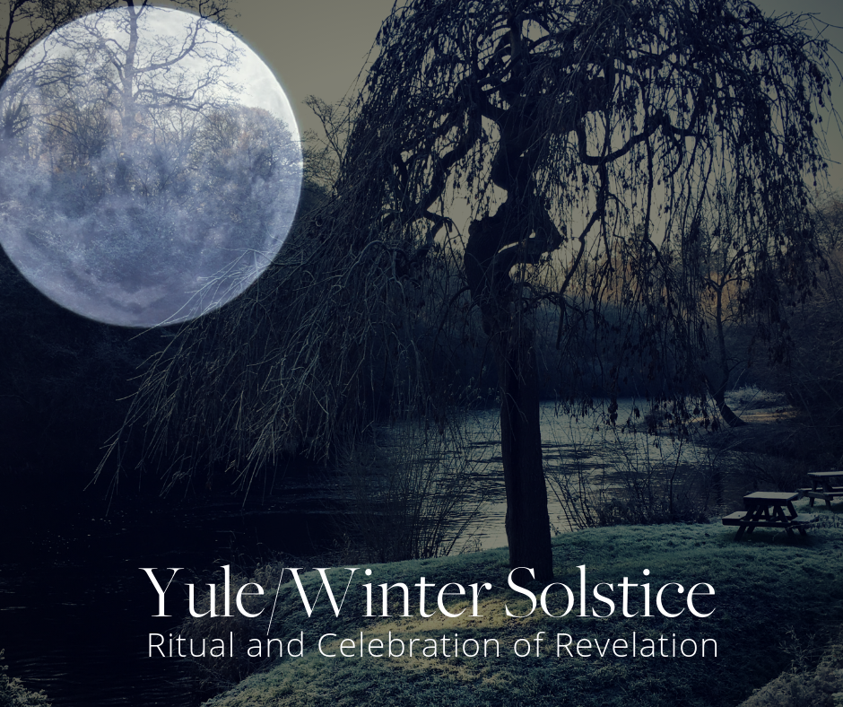 Yule/Winter Solstice - Ritual and Celebration