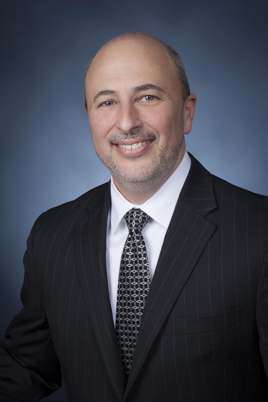 David G. Field Partner