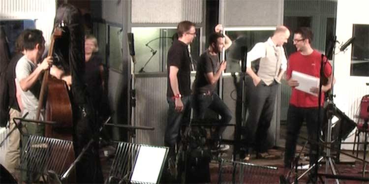 Brave recording
