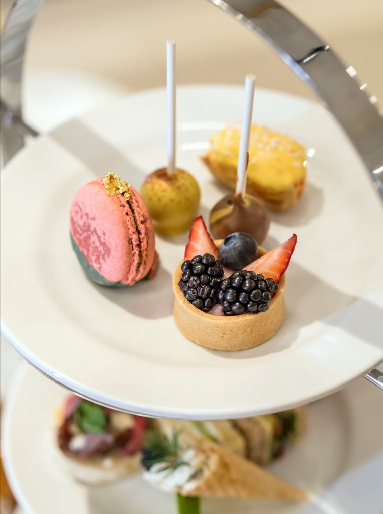 Mother's Day Afternoon Tea at Royal Lancaster London 2 - Small.jpg