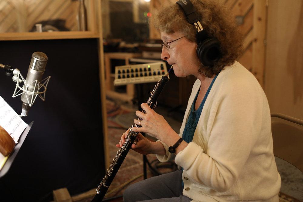 Judy Recording.jpg