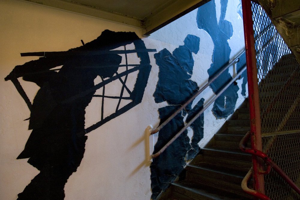 Stair Procession William Kentridge.jpg