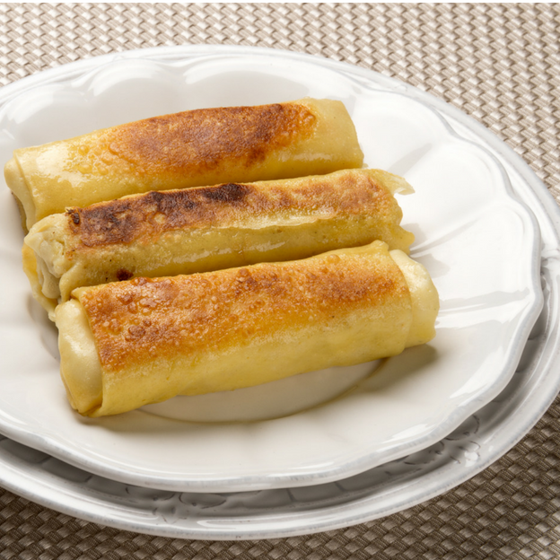 Cheese Blintzes -