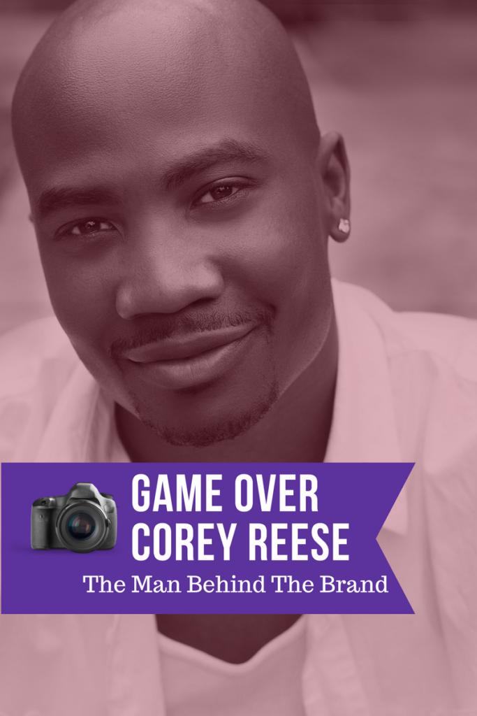 Social Media Hacker Celebrity Photographer Corey Reese