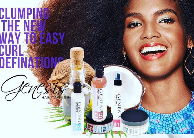 Good Night My Ambitions ,  I have been working on some incredible projects so I have to make sure I keep y'all in the look Genesis Hair Care is having. Incredible Bogo  sale that will go on for 48 hours only 😍 clumping is the new cure definitions and Hydrations is power make sure you click the link in the bio !! Sale begins at 1:00am  don't for get it's only 48!hours  Untangle me Moisturizing curl refreshing spray  Remember shopping is therapeutic...,