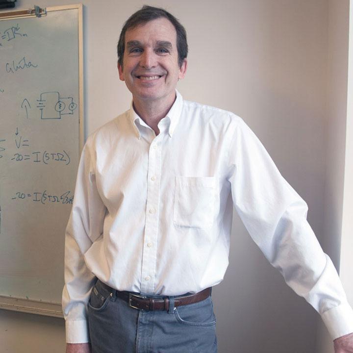 Daniel McGehee