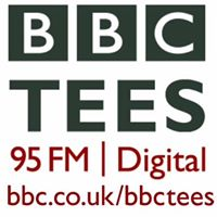 BBC TEES Radio - Katie Ventress Artist Blacksmith is with Bob Fischer on BBC TEES - 95 FM.