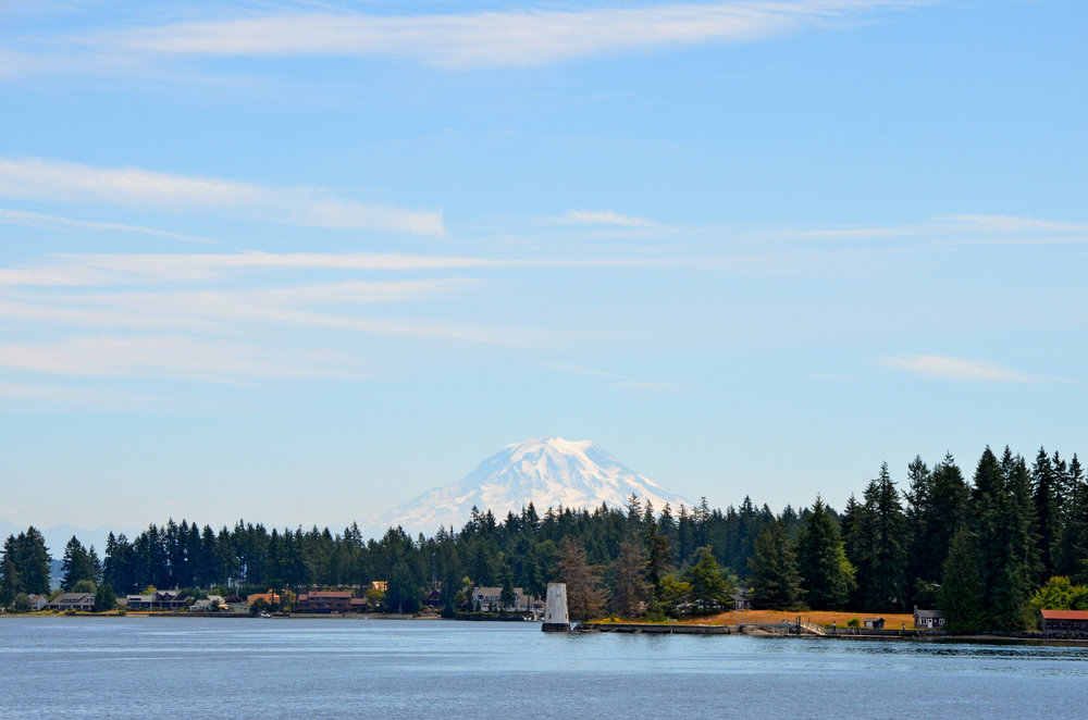 View of Mt.Ranier from Fox Island bridge (2).JPG