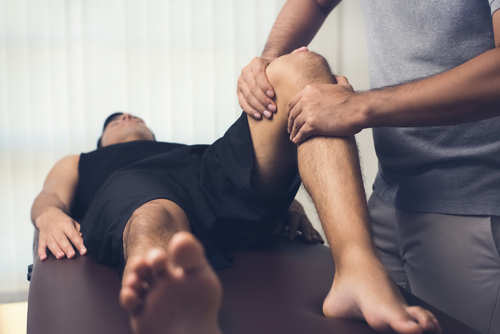 Fascial Stretch Therapy -
