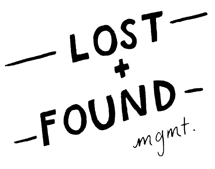 Lost + Found MGMT