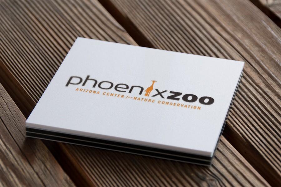 Phoenix Zoo, Serious Fun