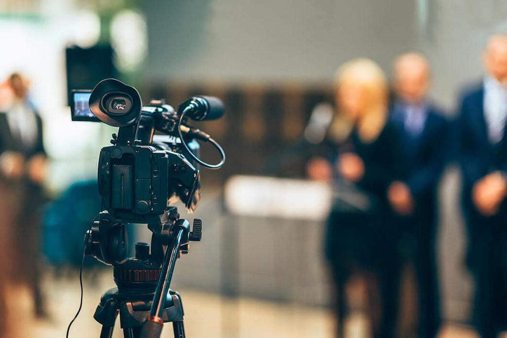 Public Relations & Media Stories