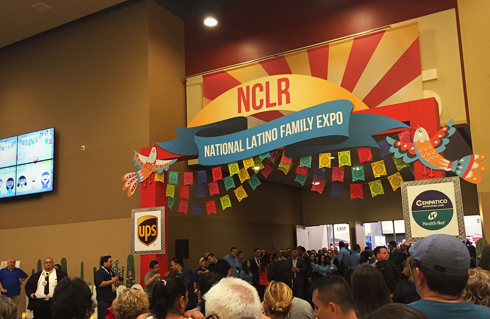 Latino Family Expo