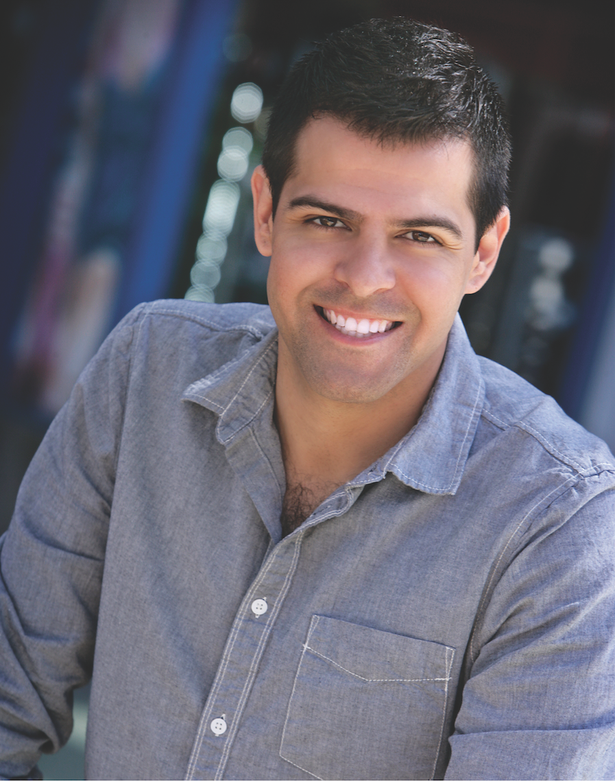 Carlos Chavez / Videographer