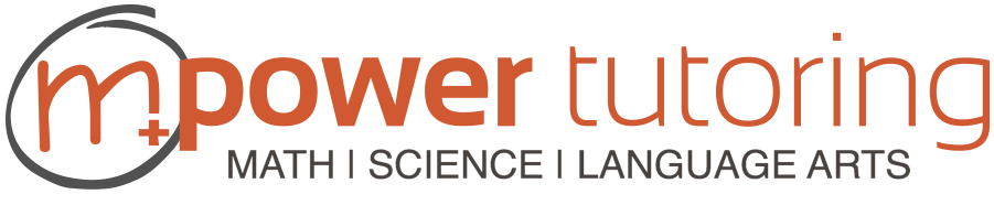 M.Power Tutoring
