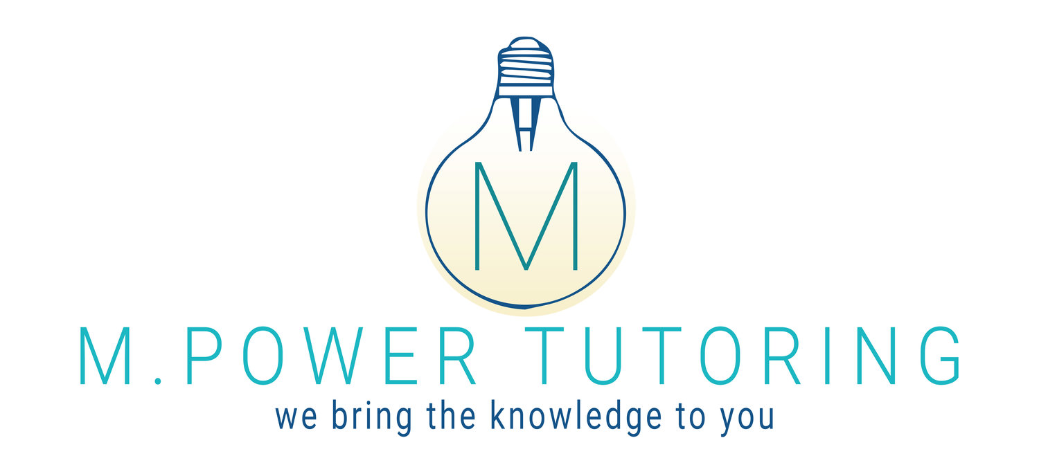 M. Power Tutoring