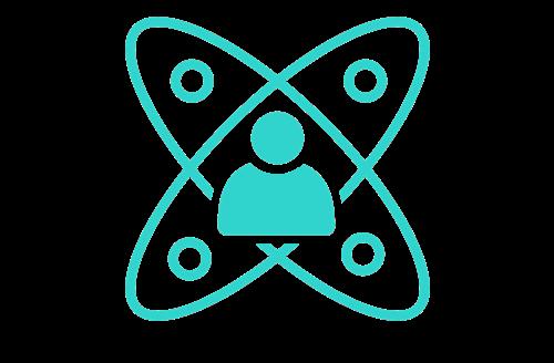 human centered design icon