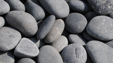 - Mexican Beach Pebbles