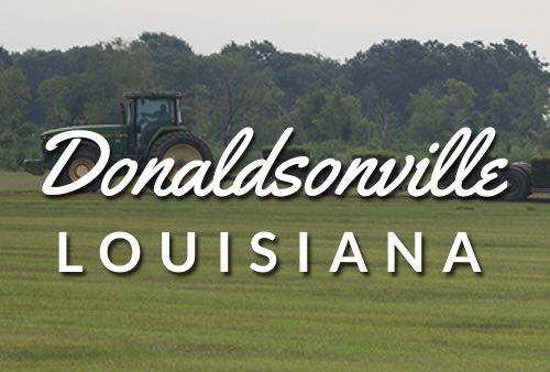 Woerner Donaldsonville Farm