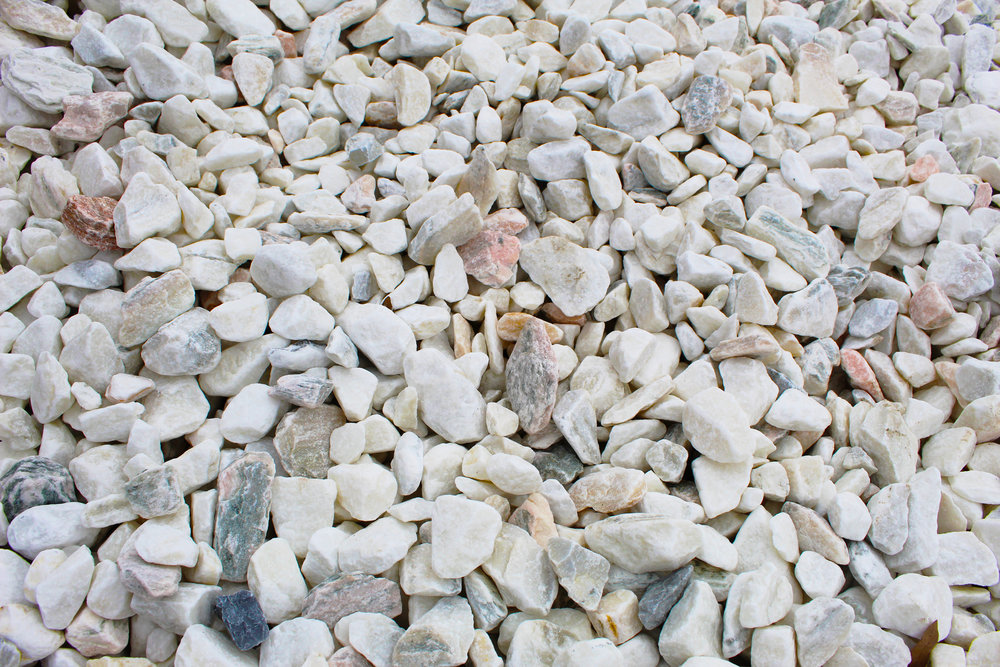 - Marble Chips