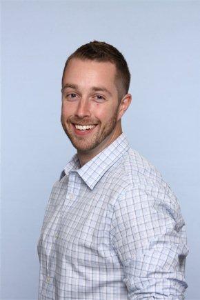 Brad Smith, VP Sales