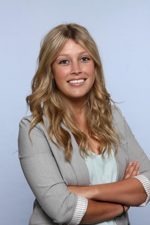 Jenna Smith, Marketing Manager
