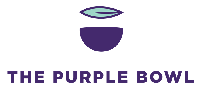 The Purple Bowl