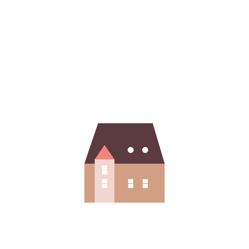 Klein Basel House