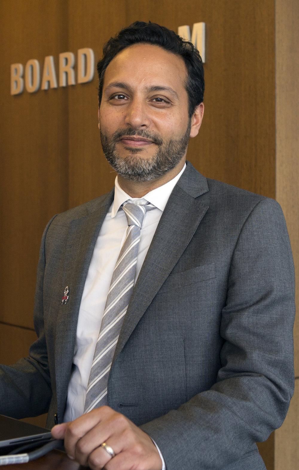 Andrew Hendifar, MD,  Oncology, Cedars-Sinai