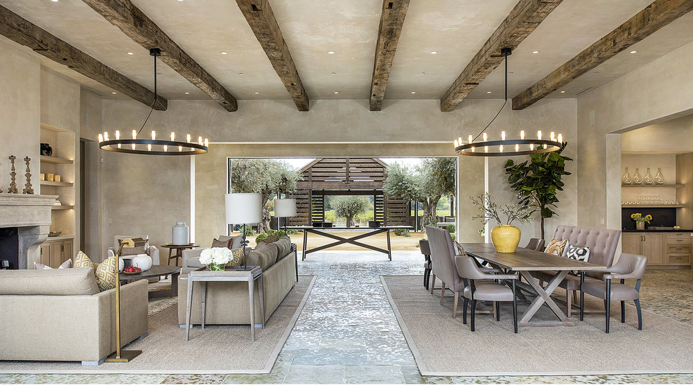 Big Ranch Road | Listed for $20M