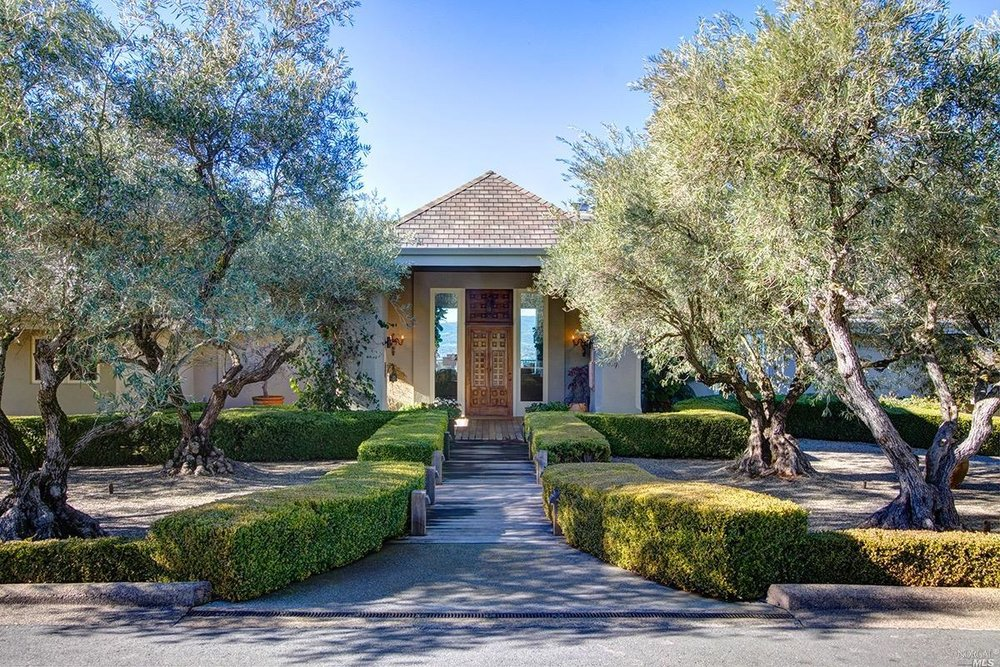 1221 Green Valley Road | $4,600,000