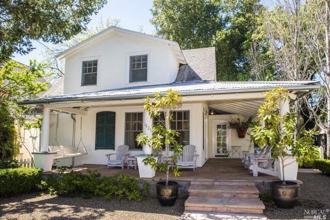 1521 Allyn Avenue | $1,485,000