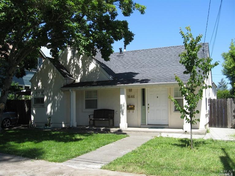 1646 B Street | $525,000