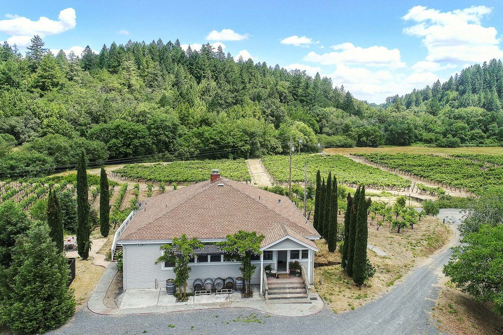 3 BEDS | 3 BATHS | 75+ ACRES 8781 Martinelli Road, Forestville $3,195,000 VIEW DETAILS