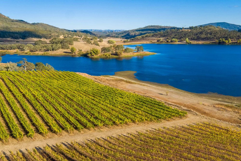 3,100 ACRES IN NORTHERN NAPA    Aetna Springs Resort, Napa $40,000,000    VIEW DETAILS