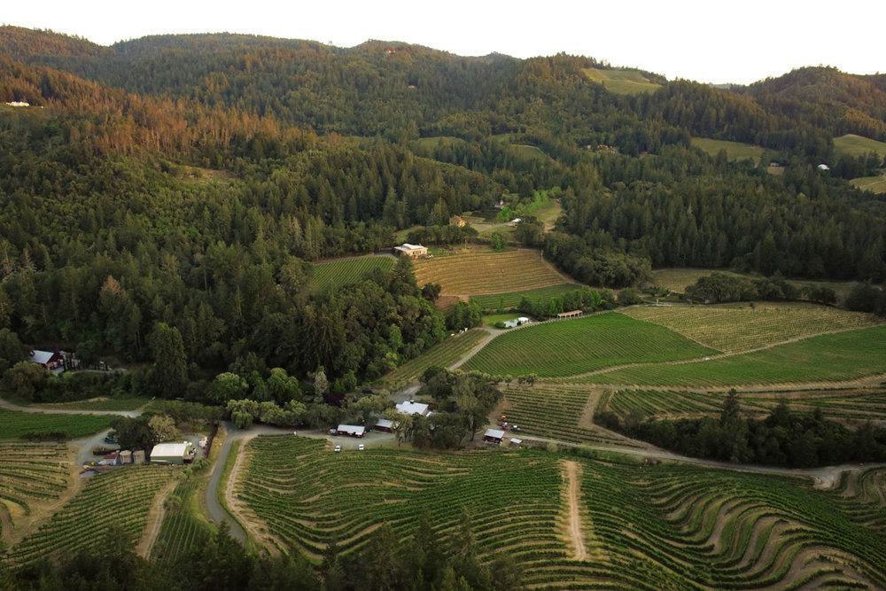 $100M | Calistoga Hills