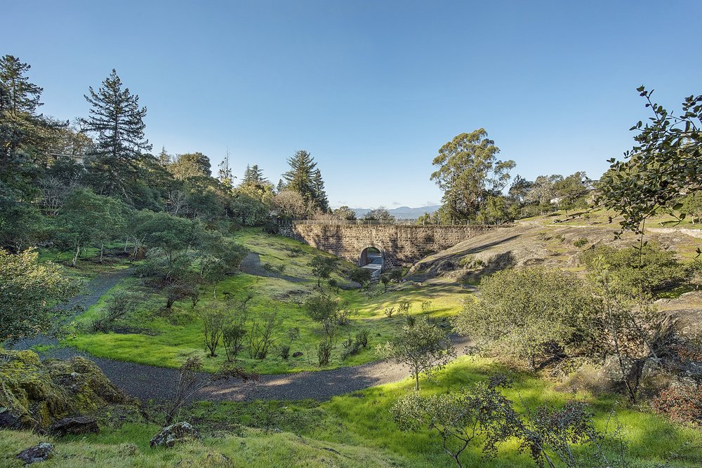 3.1 ACRES | HISTORIC PROPERTY    Old Waterworks / 114 Woodland, Napa    $1,200,000    VIEW DETAILS