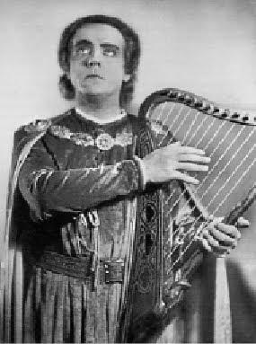 Schlusnus as Wolfram