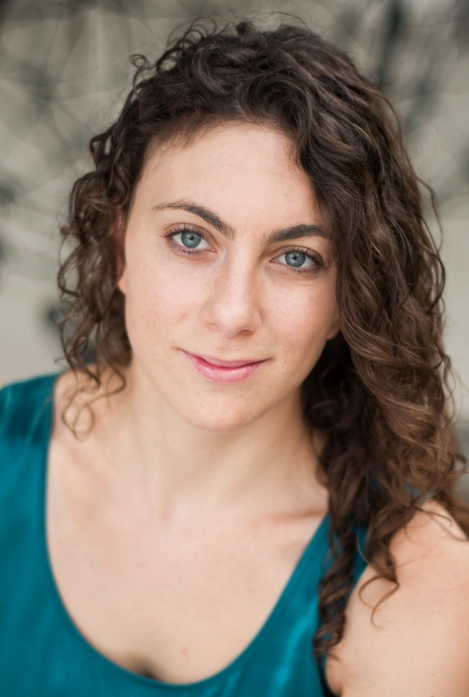 Emily Louise Robinson - Soprano - Emily Robinson.jpg