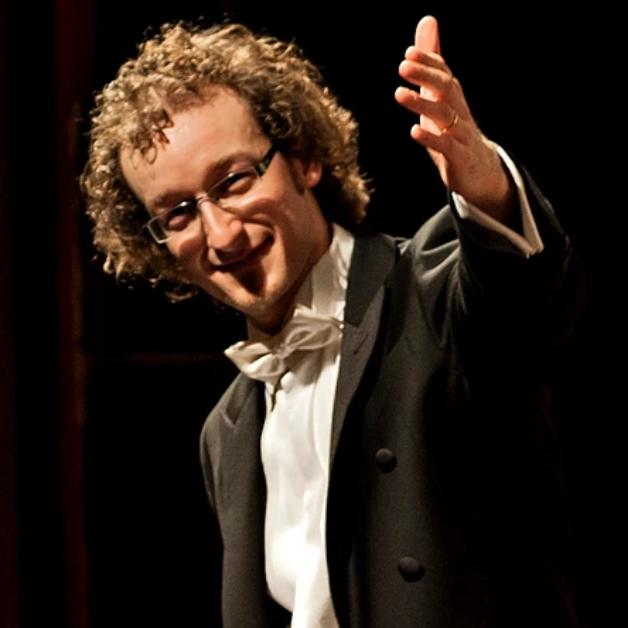 Jonathan Brandani - Maestro al cembalo,Medea in Corinto