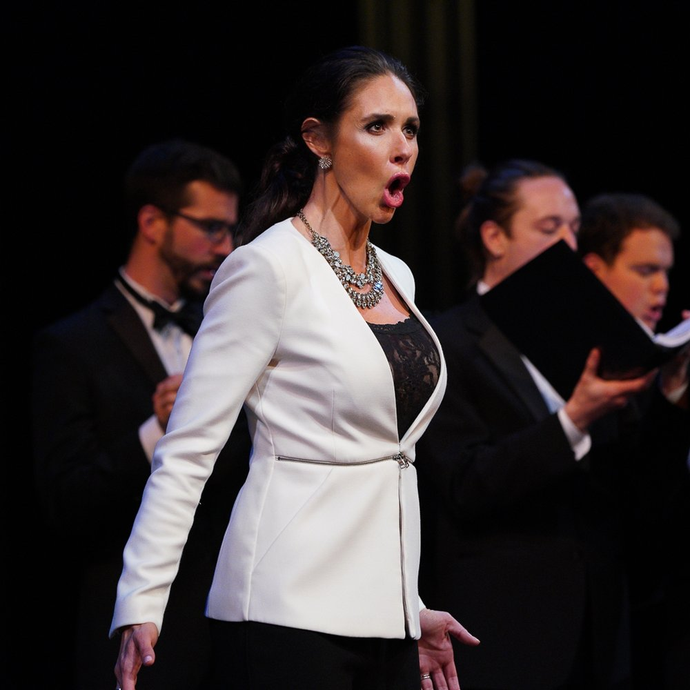 """WQXR says Teatro Nuovo is """"Warm Weather Opera Worth Traveling For"""" - April 15, 2018"""
