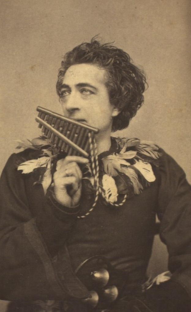 Schram as Papageno