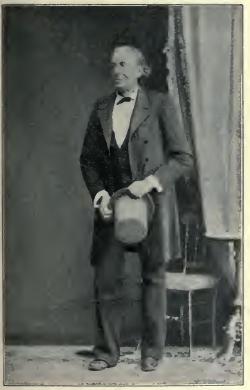 Schram as Aslaksen