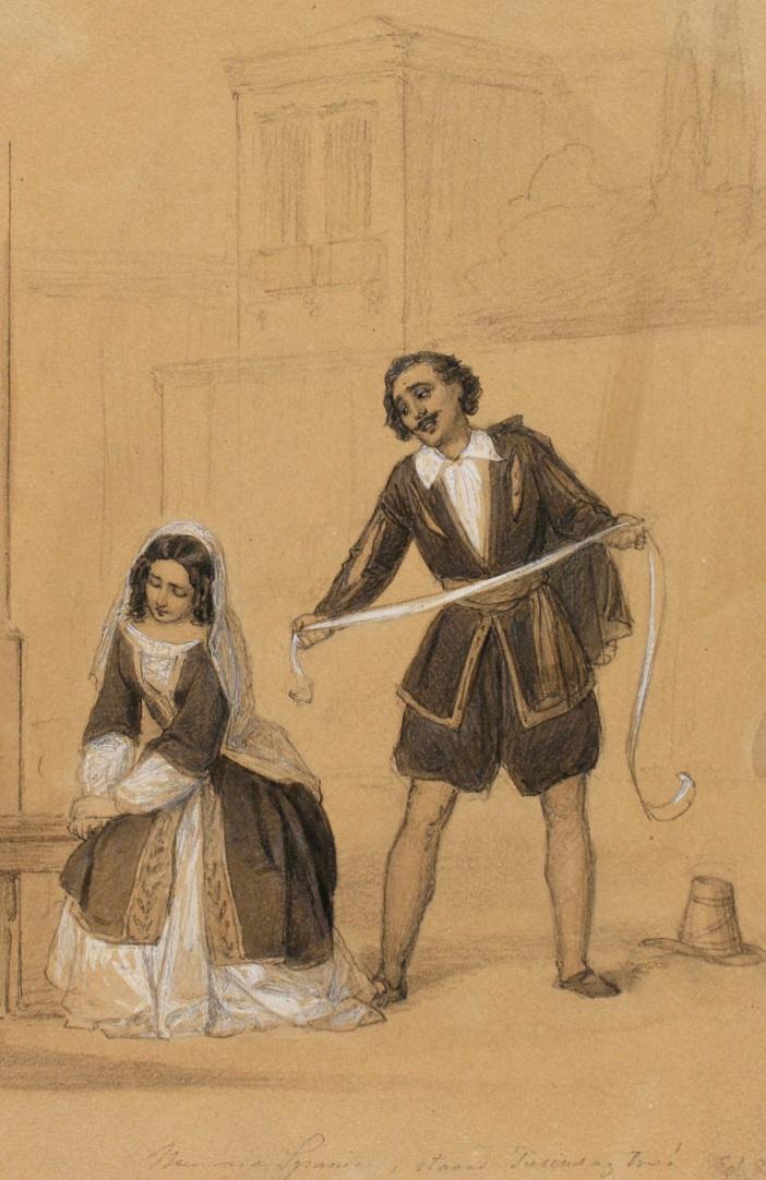 Schram as Leporello