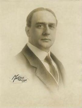 Federici publicity portrait