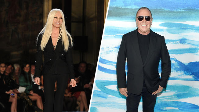 274dc78701e5 Michael Kors Buys Versace in  2.1 Billion Deal — IBexclusive