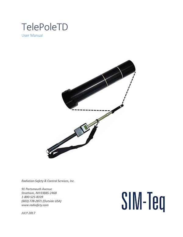 TelePoleTD User Manual
