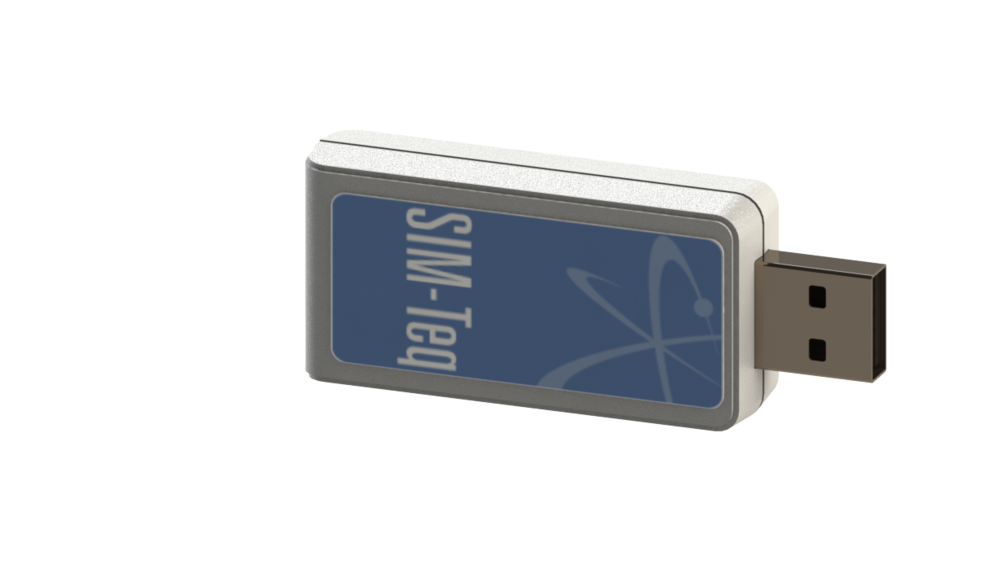 SIM-Teq SCC Dongle